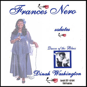 Salutes Dinah Washington