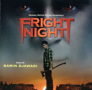 Fright Night (Score) (Original Soundtrack)