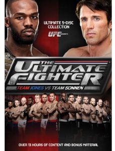 UFC: Ultimate Fighter - Season 17