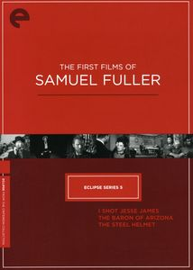 The First Films of Samuel Fuller
