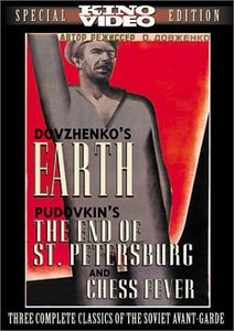 Earth/ End Of St. Petersburg/ Chess Fever [Subtitled]