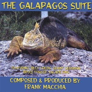 Galapagos Suite