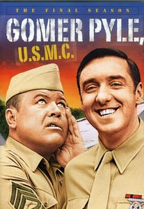 Gomer Pyle USMC: Final Season