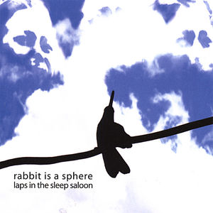 Laps in the Sleep Saloon