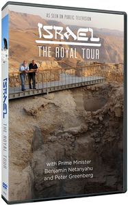 Israel: The Royal Tour