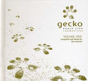 Gecko Beachclub & Hotel /  Various [Import]