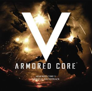 Armored Core (Original Soundtrack) [Import]