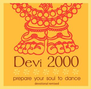 Prepare Your Soul to Dance