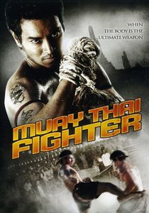 Muay Thai Fighter [Widescreen]