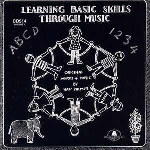 Learning Basic Skills Through Music 1