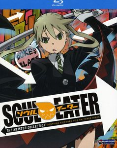 Soul Eater [PT. 1] and [PT. 2] Complete