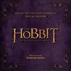 Hobbit: The Desolation of Smaug (Score) (Original Soundtrack)