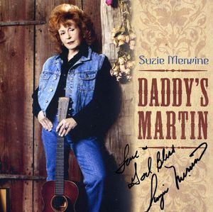 Daddy's Martin