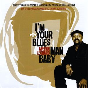 I'm Your Blues Man Baby