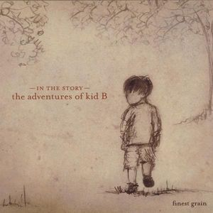 In the Story-The Adventures of Kid B