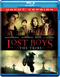 Lost Boys: The Tribe [Widescreen] [O-Sleeve] [Uncut]