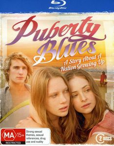 Puberty Blues-Mini Series