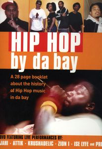 Hip Hop By Da Bay /  Various
