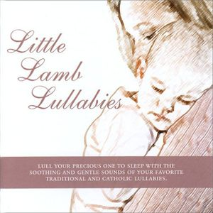 Little Lamb Lullabies