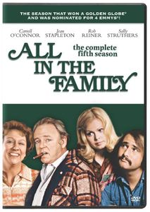 All in the Family: The Complete Fifth Season