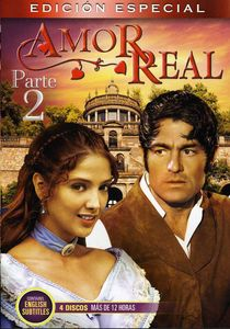 Amor Real: Volume 2 [Special Edition] [Full Frame]