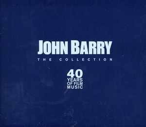 John Barry: The Collection (Original Soundtrack)