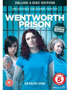 Wentworth Prison: Season 1A