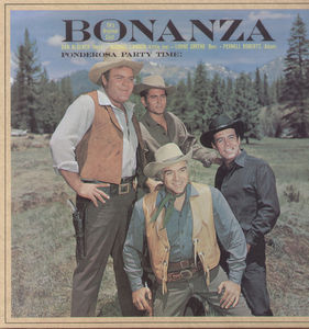 Bonanza: Ponderosa Party Time