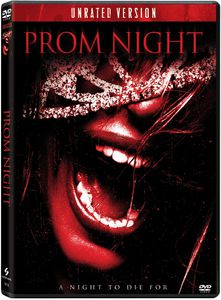 Prom Night [2008] [Widescreen] [Unrated]
