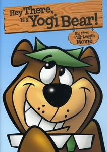Hey There It's Yogi Bear