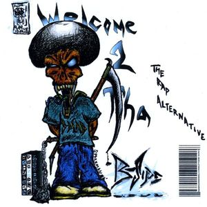 Welcome 2 Tha B-Side: Rap Alternative