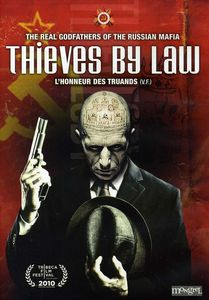 Thieves By Law [Import]