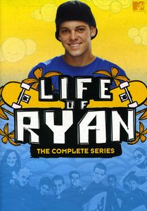 Life Of Ryan: The Complete Series [Widescreen] [3 Discs] [Eco Box]