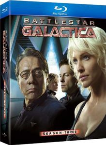 Battlestar Galactica: Season Three
