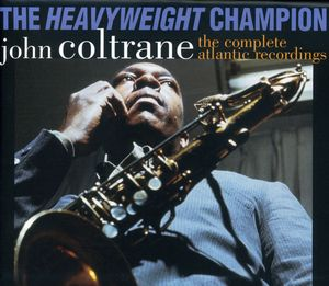 Heavyweight: Complete Atlantic Recordings