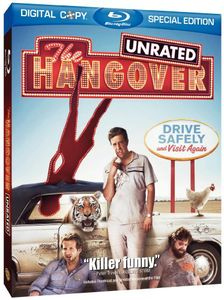 The Hangover (Unrated)