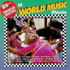 15 World Music Classics /  Various