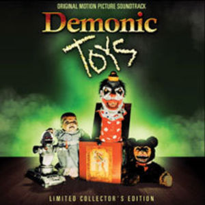 Demonic Toys Soundtrack