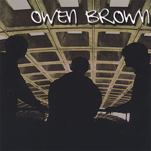 Owen Brown