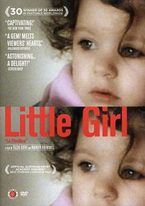 Little Girl [ la Pivellina ]