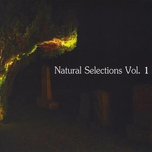 Natural Selections 1 /  Various