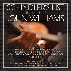 Schindler's List: Film Music of John Williams