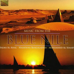 Music from the Blue Nile /  Various