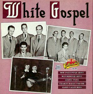 White Gospel /  Various