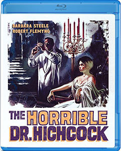 The Horrible Dr. Hichcock