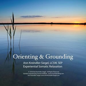 Orienting & Grounding