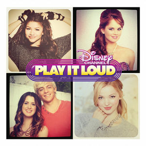 Disney Channel Play It Loud /  Various