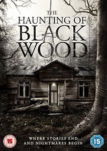 Black Cabin [Import]