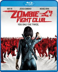 Zombie Fight Club