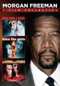 Morgan Freeman 3-Film Collection
